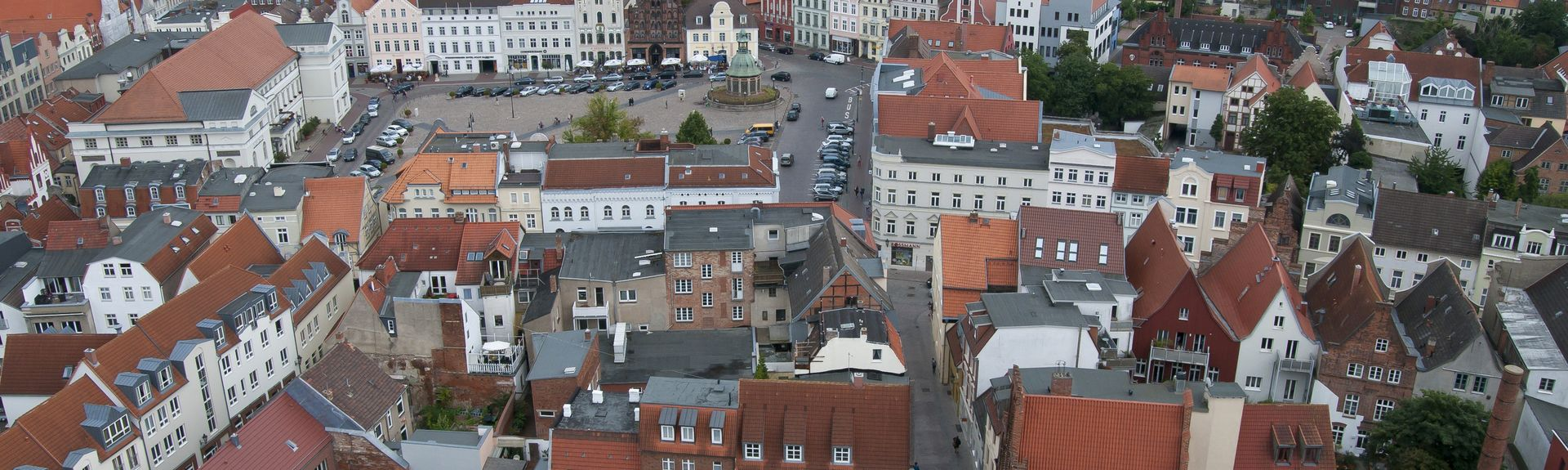 Wismar, Mecklenburg-West Pomerania, Germany