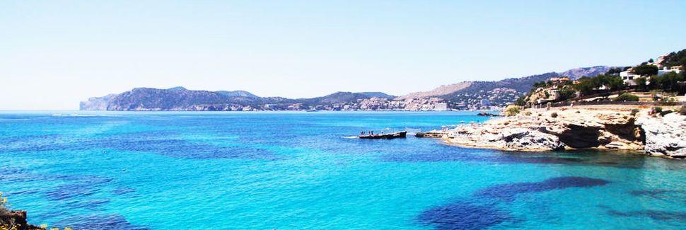 Son Ferrer, Balearic Islands, Spain