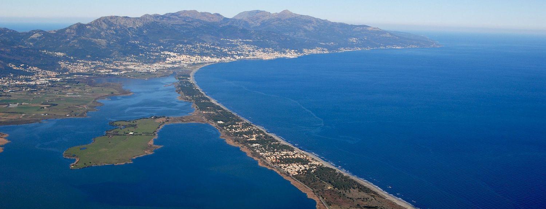 San-Gavino-di-Tenda, Haute-Corse, França