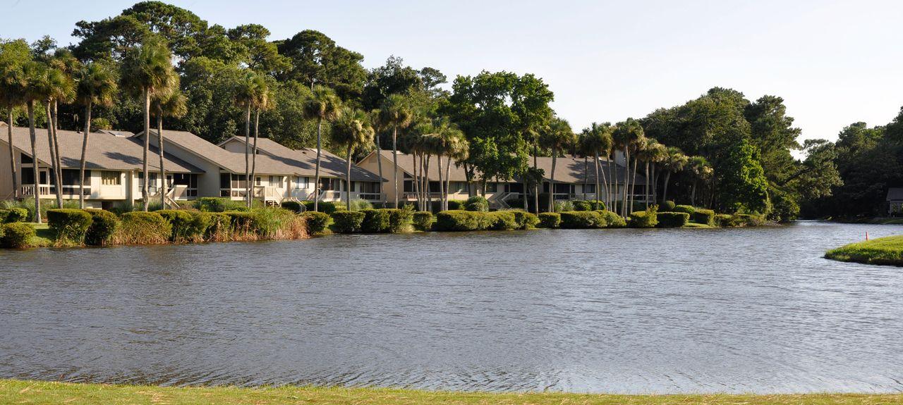 Sea Pines, Hilton Head Island, South Carolina, United States
