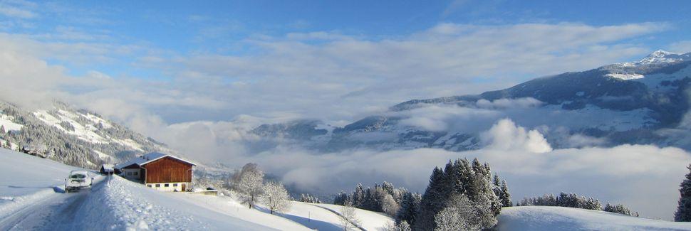 Vomp, Tirolo, Austria