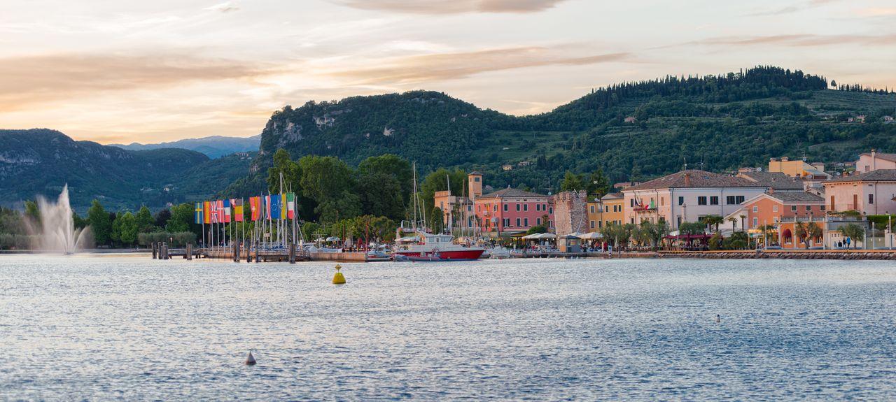 Bardolino, Verona, Veneto, Italy