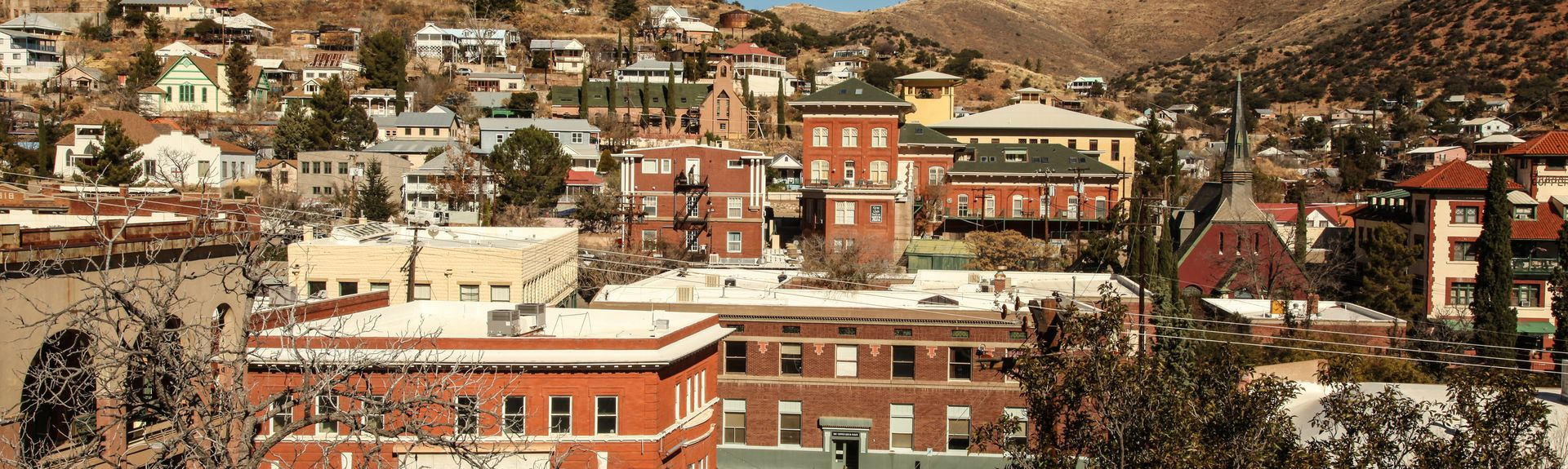 Bisbee, Arizona, United States of America