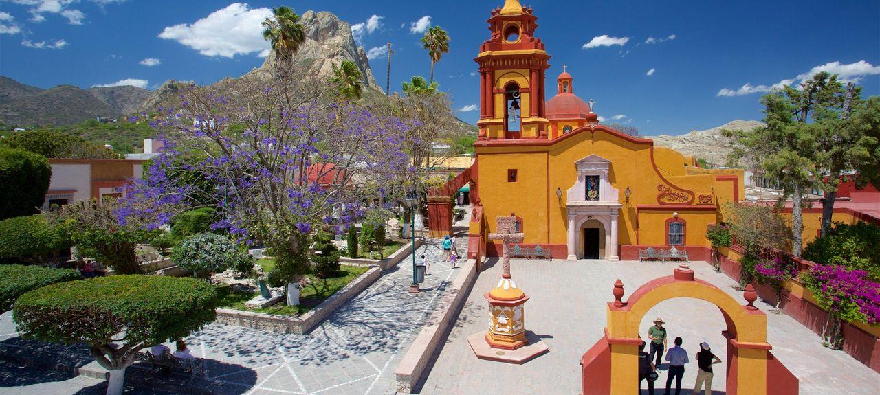 Santiago de Querétaro, Querétaro, Mexico