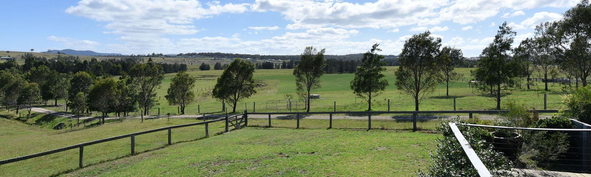Rosebrook, New South Wales, Australië