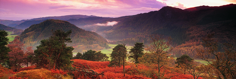 Lake District, England, Großbritannien