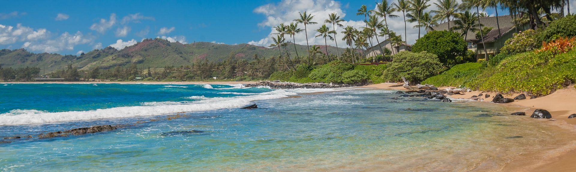 Kapaia, Hawaii, Vereinigte Staaten