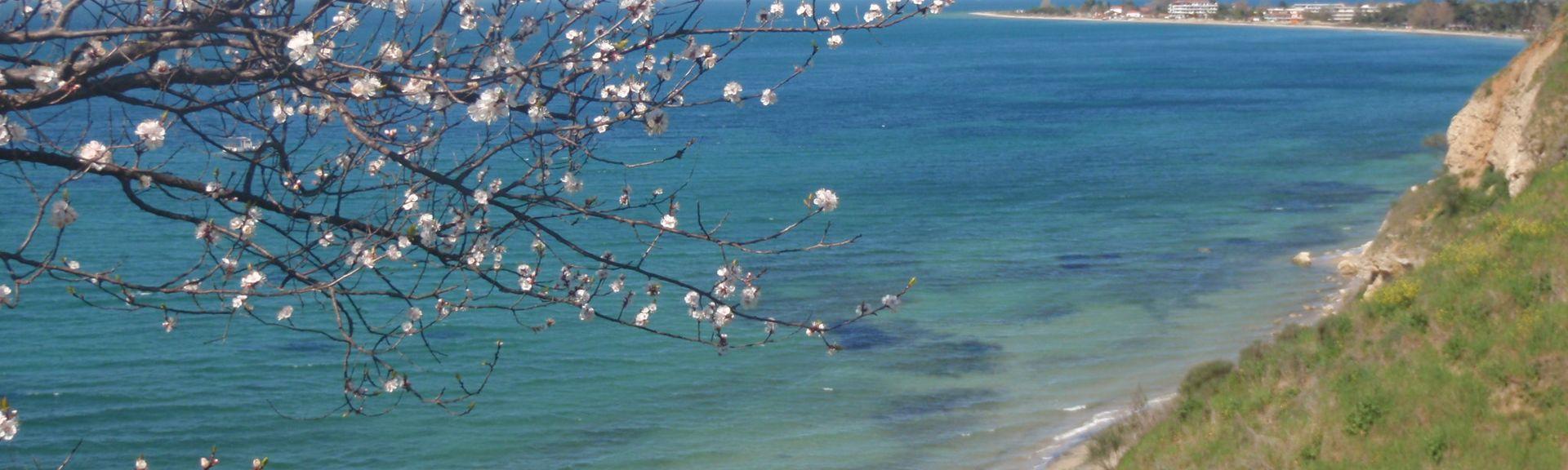 Thermaikos, Greece