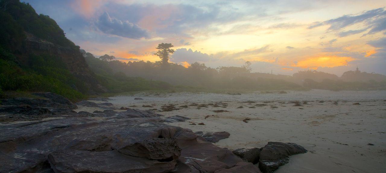 Eden, Nouvelle Galles du Sud, Australie