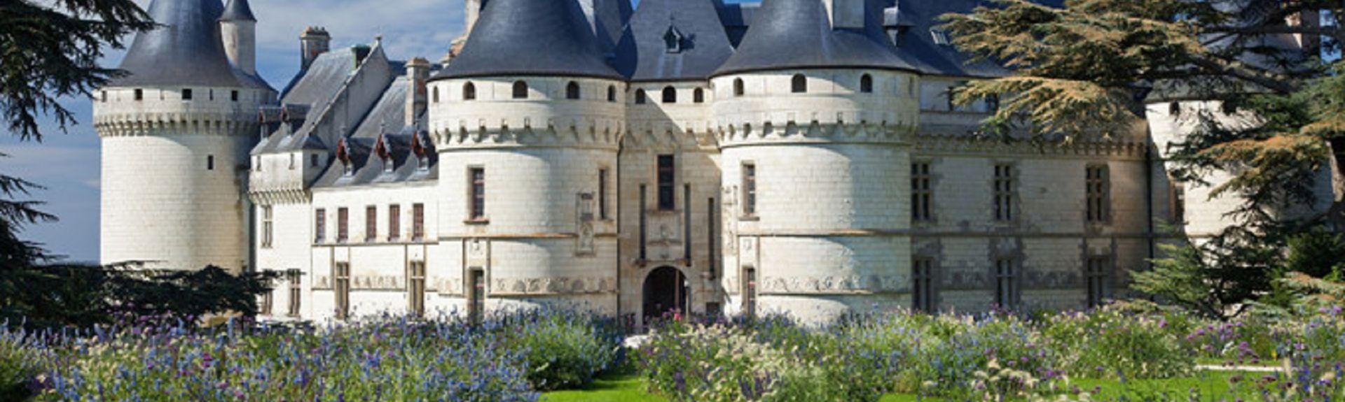 Dame-Marie-les-Bois, Indre-et-Loire (departement), Frankrijk