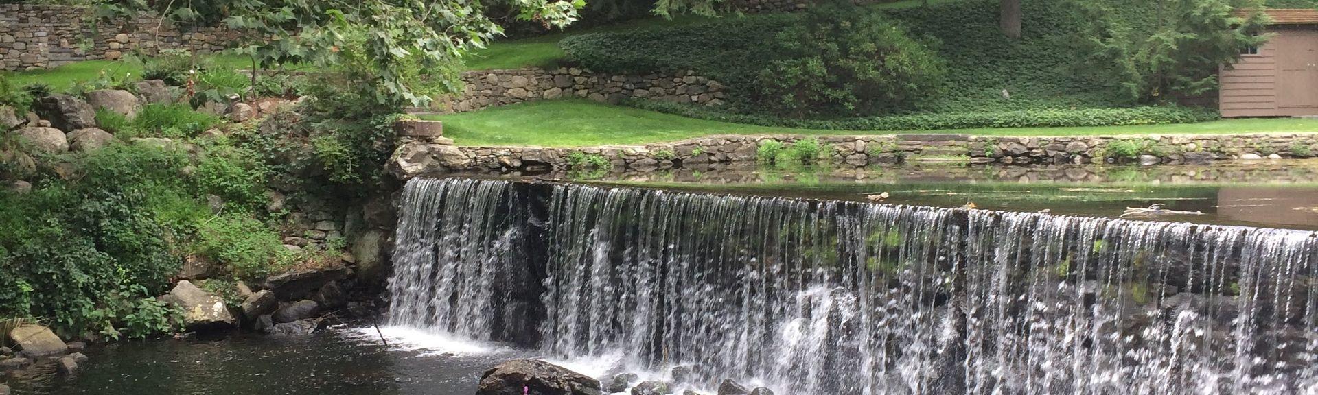 Monroe, Connecticut, Verenigde Staten