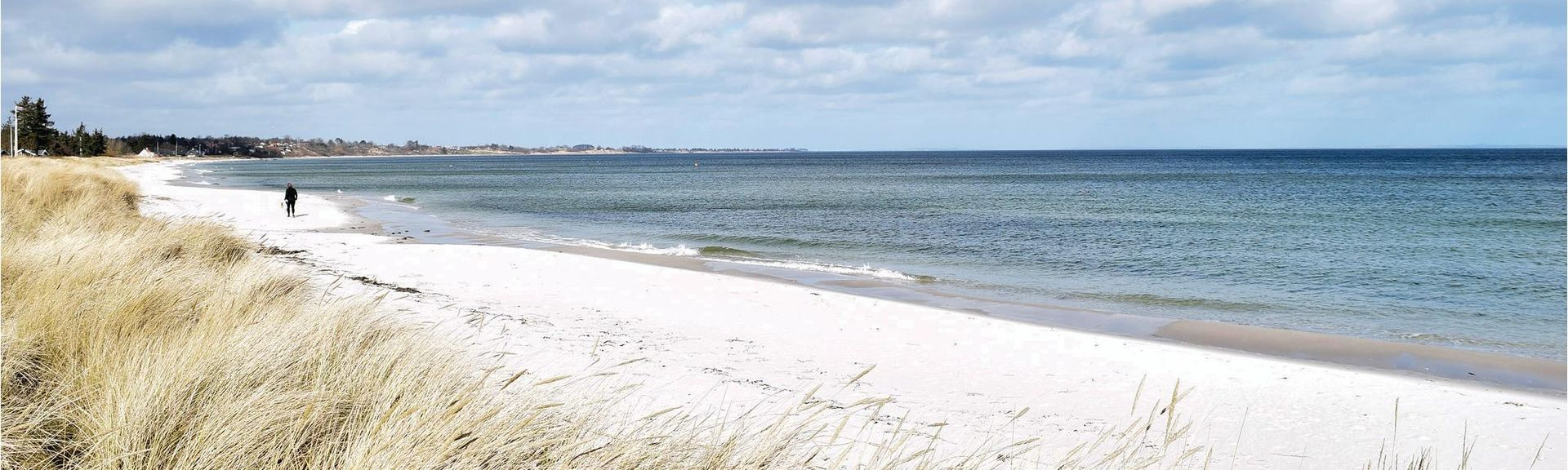 Hou, Denmark, Odder Municipality, Denmark