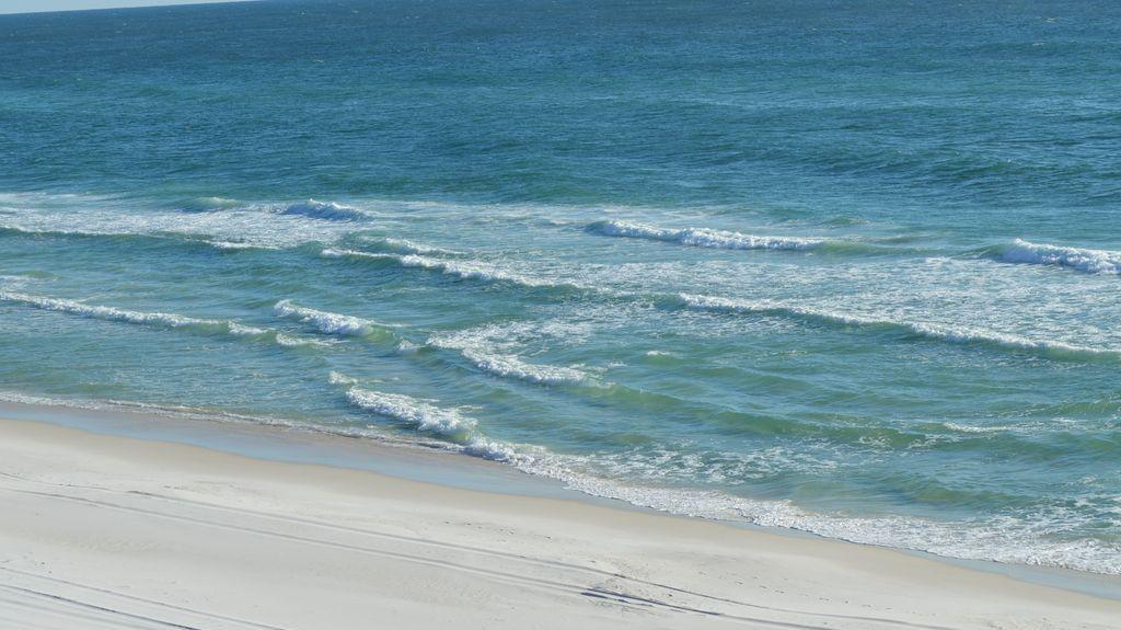 Mistral Condominium, Seacrest Beach, FL, USA