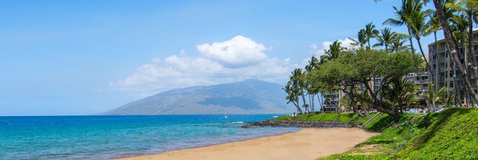 Kihei Akahi (Kihei, Hawaii, USA)