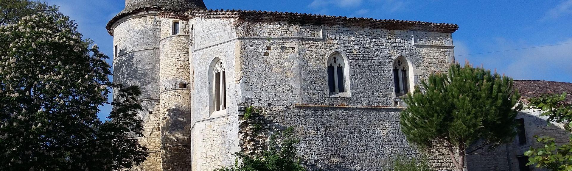 Maubec, Tarn i Garonna, Occitanie, Francja