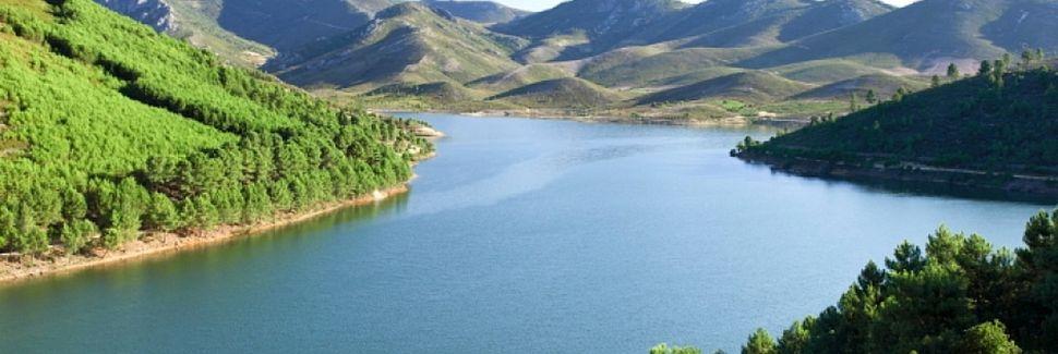 Garciaz, Extremadura, España
