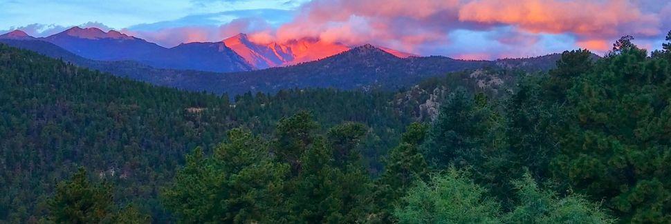 Rocky Mountain National Park, CO, USA