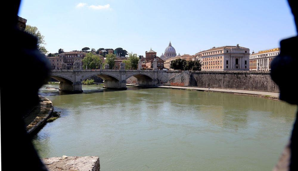 Quartiere I Flaminio, Rome, Latium, Italie