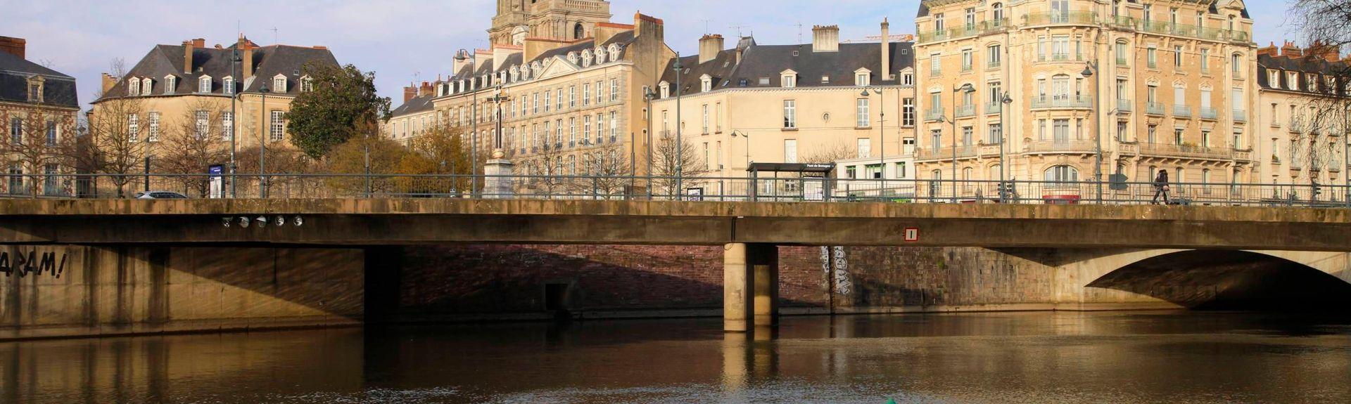 Pacé, France