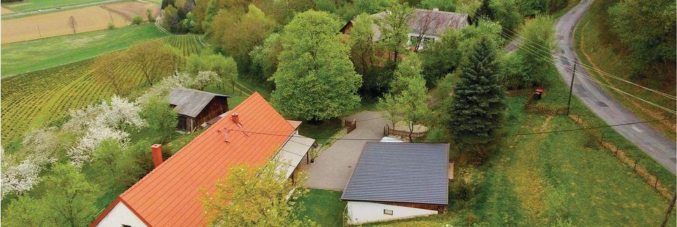 Stegersbach, Burgenland, Østerrike