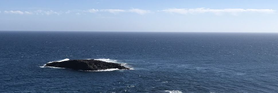 Arinaga, De Kanariske Øer, Spanien