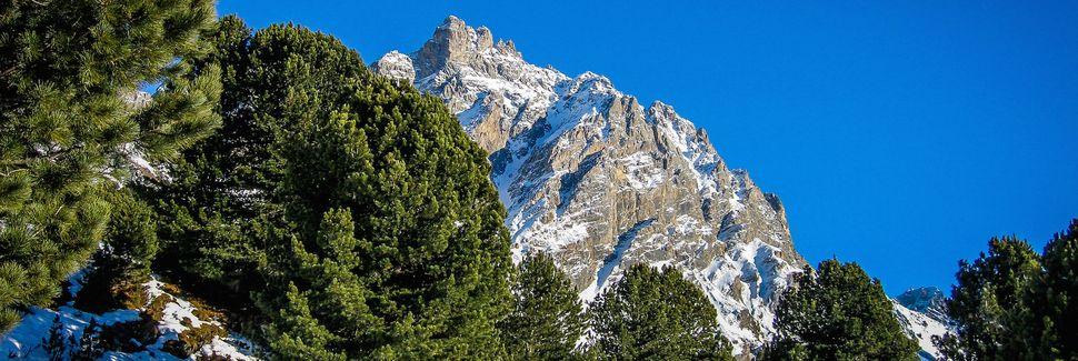 Chandon, Les Allues, Auvergne-Rhône-Alpes, Frankrike