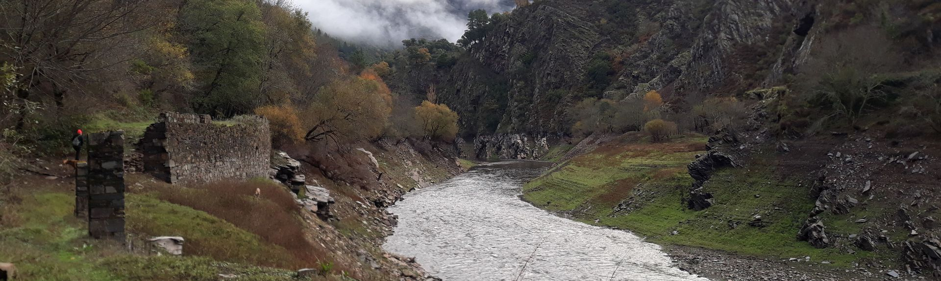 Cangas de Narcea, Asturias, España