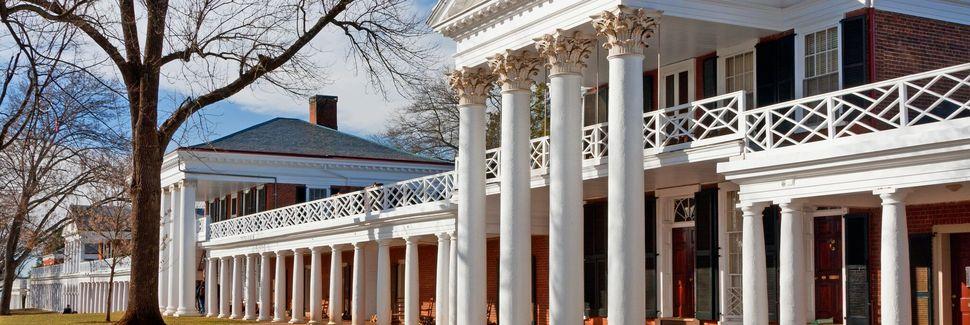 Charlottesville, Samuel Miller, Virginia, Verenigde Staten