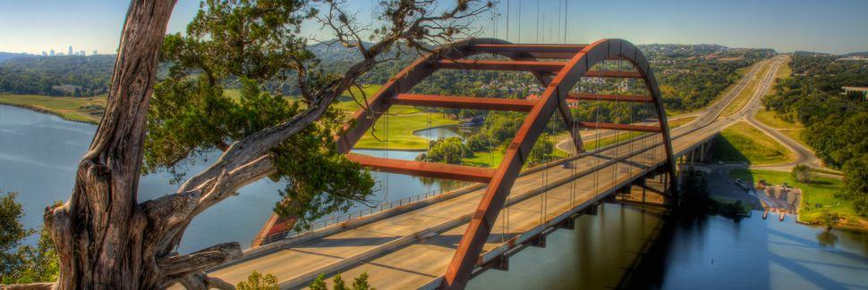 Lake Austin, TX, USA