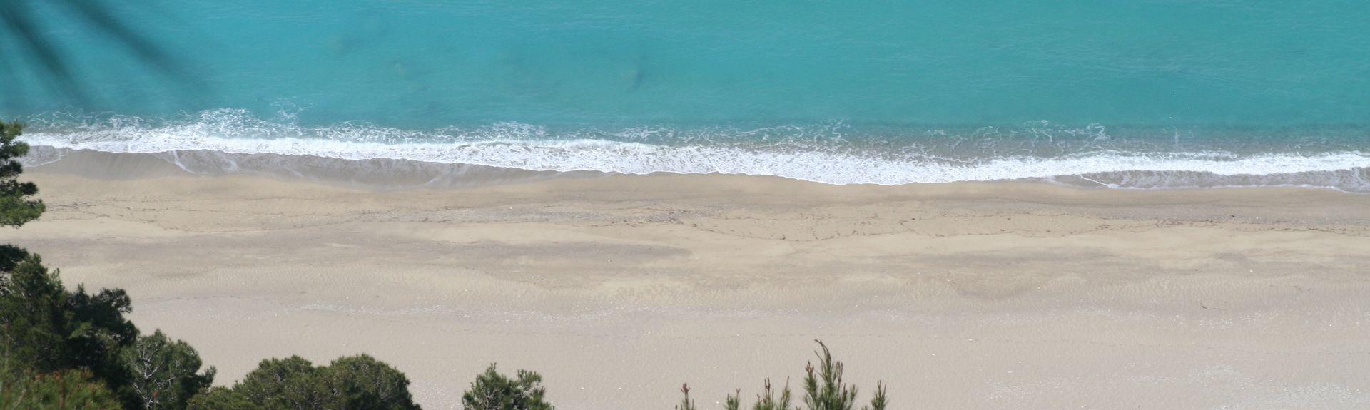 Sfakiotes, Peloponnese, West Greece and Ionian Sea, Kreikka