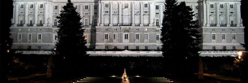 San Isidro, Madrid, Madrid, Spania