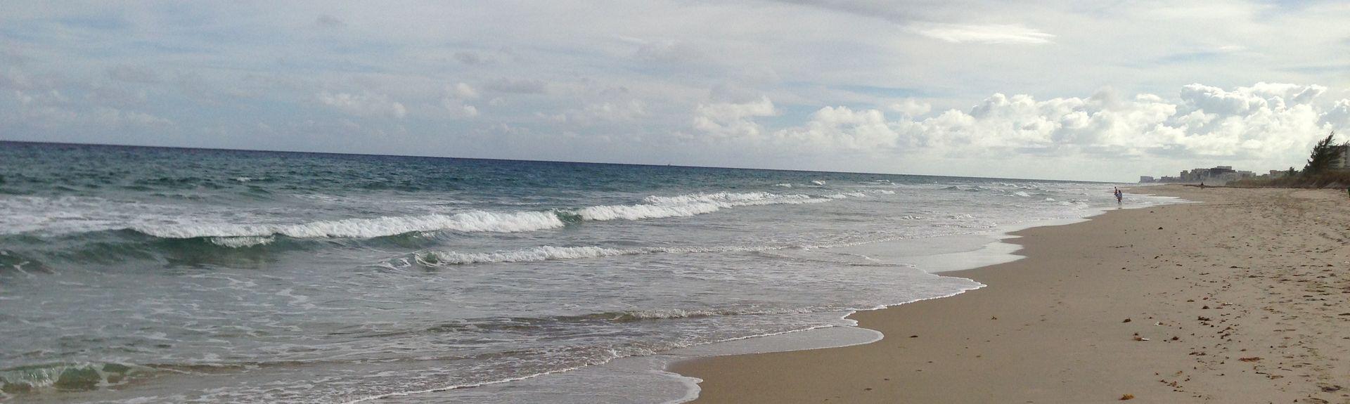 Highland Beach, Floride, États-Unis d'Amérique
