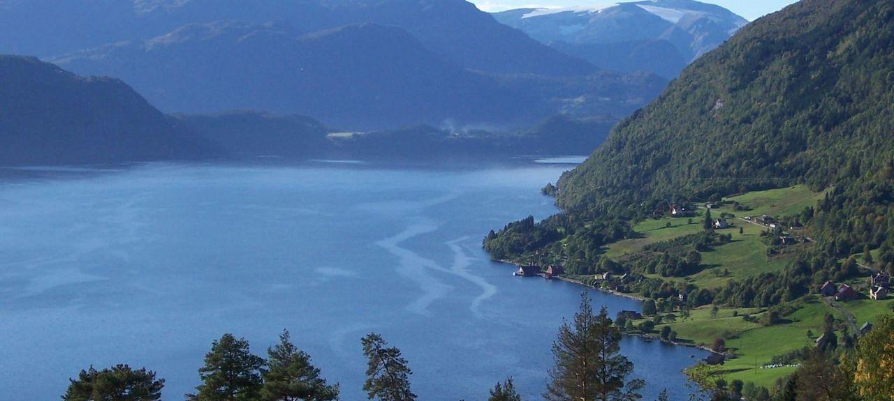 Eid, Norway