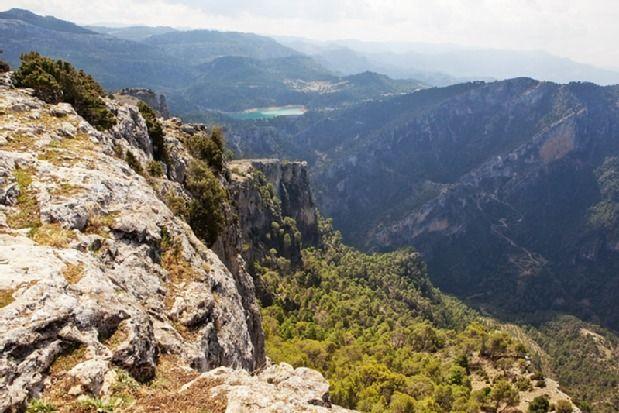 Sabiote, Andalucía, Spania