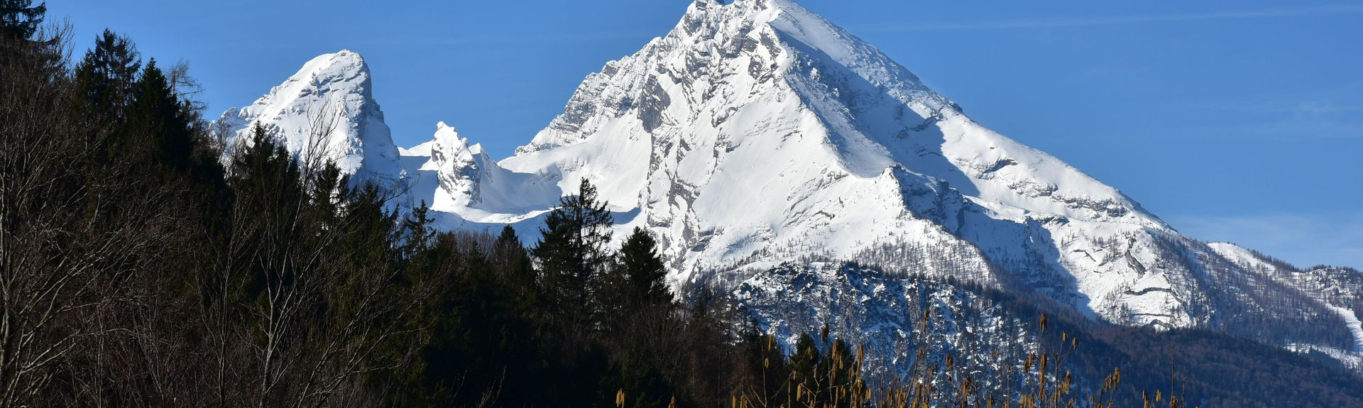 Anzenbach, Berchtesgaden, Baijeri, Saksa