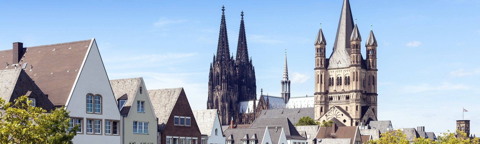 Cologne, North Rhine-Westphalia, Germany