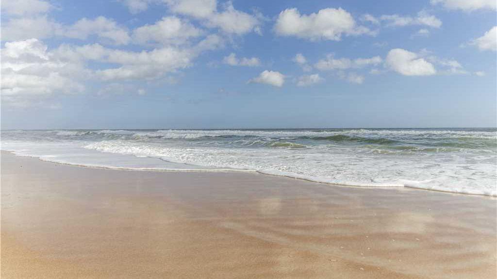 Ocean Villas, Saint Augustine Beach, FL, USA