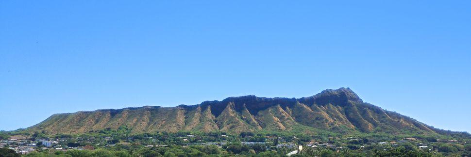 Waikiki Grand Hotel (Honolulu, Hawaï, États-Unis d'Amérique)
