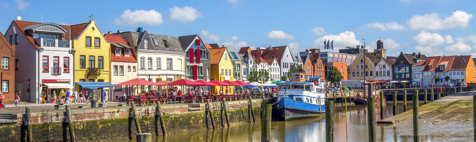 Husum, Germany