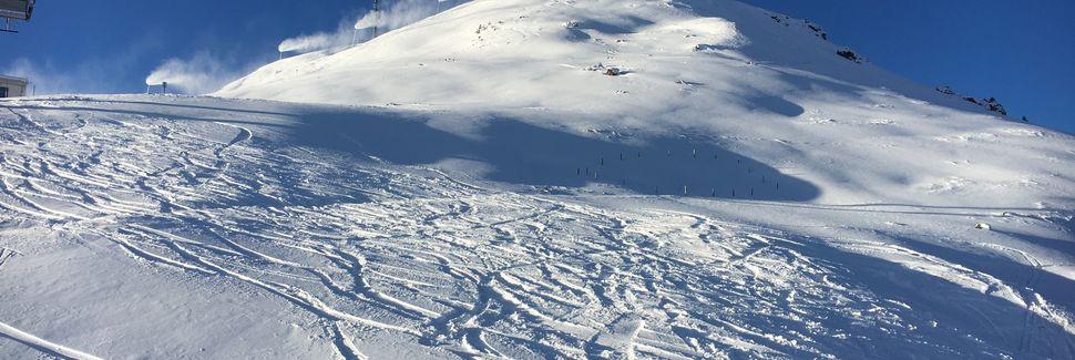 Ski Juwel Alpbachtal Wildschönau, Alpbach, Tirol, Österreich