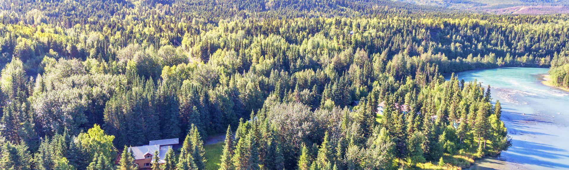 Kasilof, Alaska, United States of America