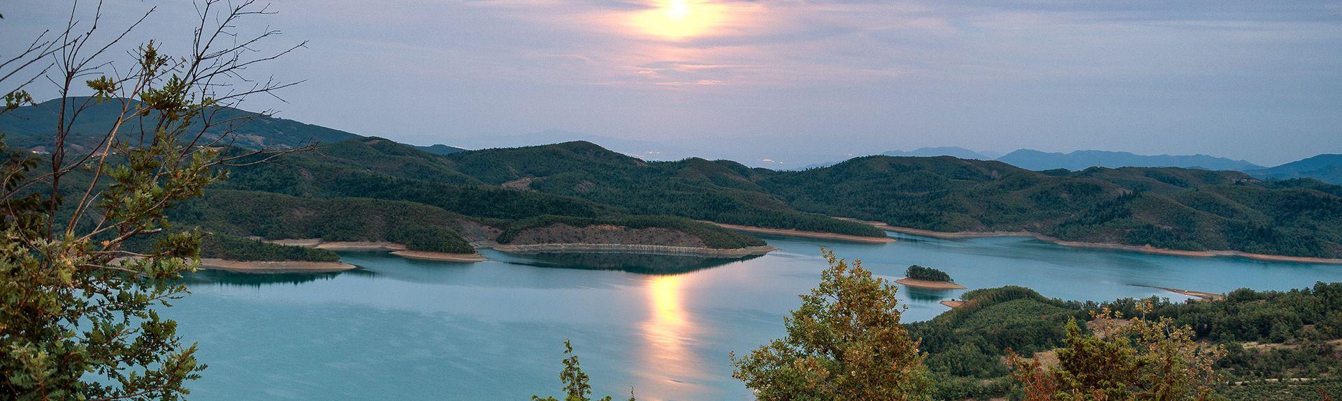 Evrytania, Greece