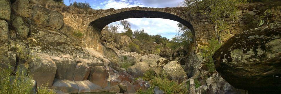 Guisando, Castilla y León, España