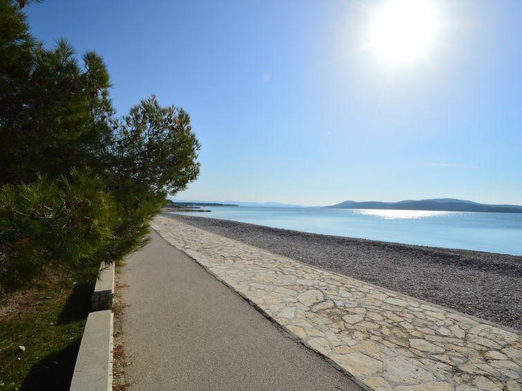 Šibenik-Knin, Kroatia
