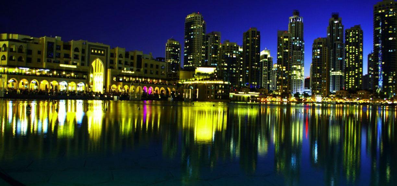 Downtown Dubaï, Dubaï, Dubaï, Émirats arabes unis