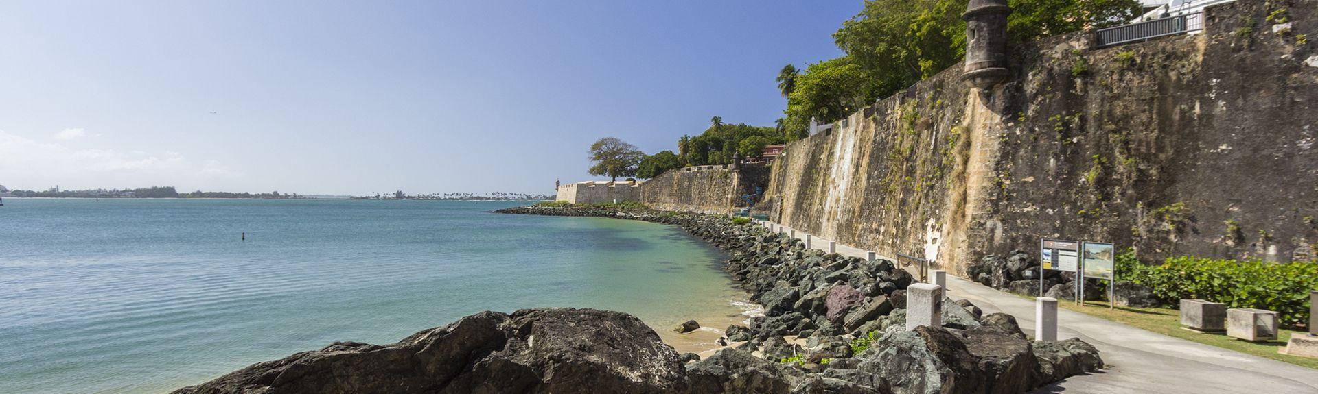 Old San Juan, San Juan, San Juan, Puerto Rico