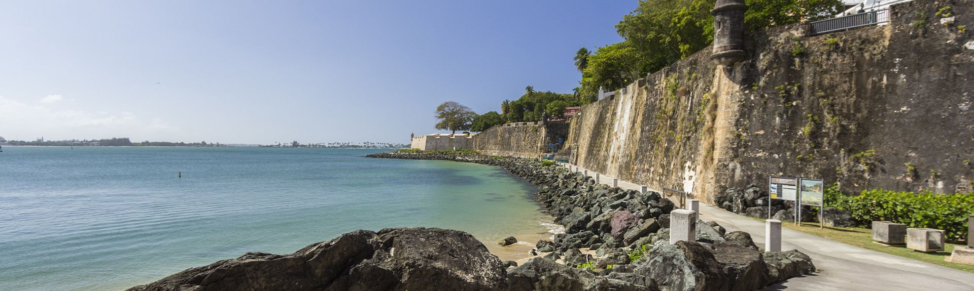 Gamle San Juan, San Juan, Puerto Rico