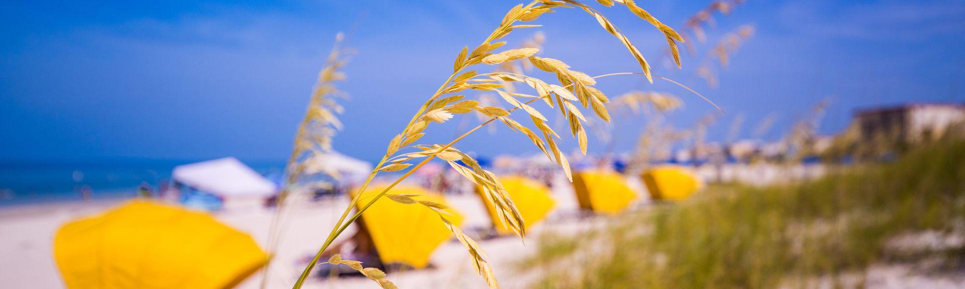 Madeira Beach, Florida, Estados Unidos