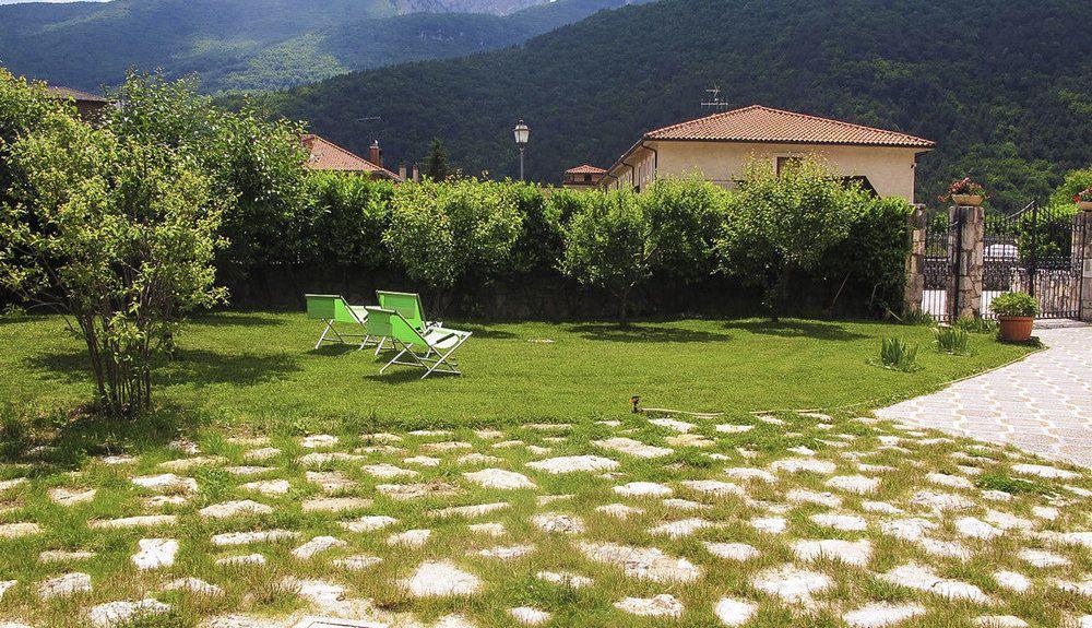 San Donato Val di Comino, Latium, Italie