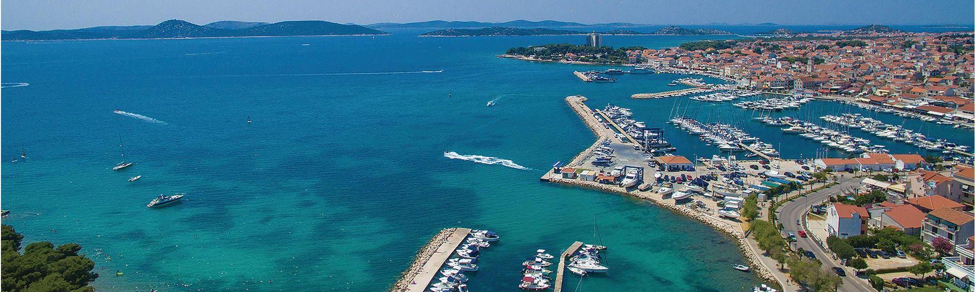 Bilice, Šibenik-Knin, Kroatia